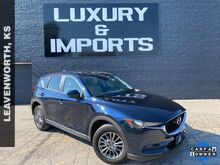 2017_Mazda_CX-5_Touring_ Leavenworth KS