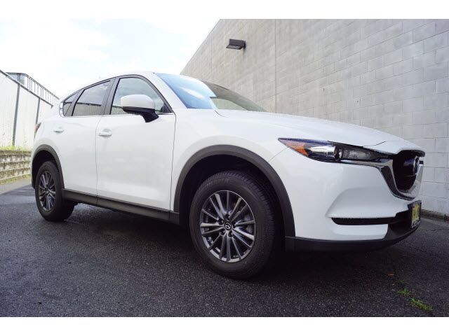 2017 Mazda CX-5 Touring Lodi NJ