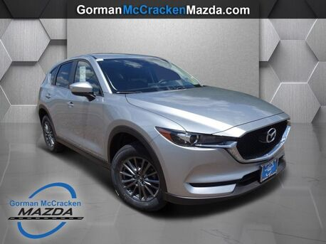 2017_Mazda_CX-5_Touring_ Longview TX
