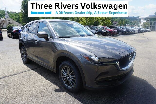 2017 Mazda CX-5 Touring Pittsburgh PA