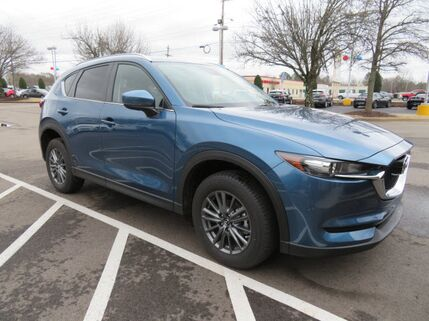 2017_Mazda_CX-5_Touring_ Memphis TN
