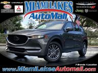 2017 Mazda CX-5 Touring Miami Lakes FL