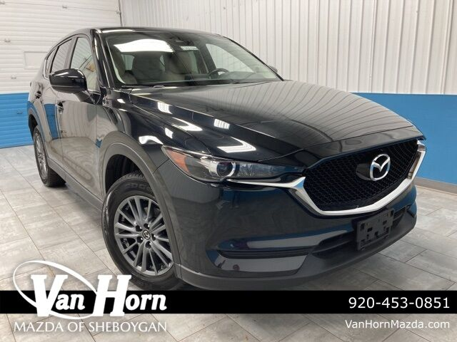 2017 Mazda CX-5 Touring Milwaukee WI