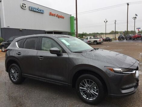 2017_Mazda_CX-5_Touring_ Mission TX