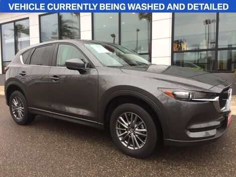 2017_Mazda_CX-5_Touring_ Mission TX