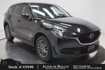 Mazda CX-5 Touring NAV,CAM,HTD STS,KEY-GO,BLIND SPOT,17IN WLS 2017