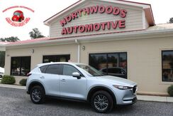 2017_Mazda_CX-5_Touring_ North Charleston SC