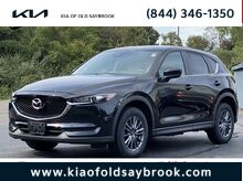 2017_Mazda_CX-5_Touring_ Old Saybrook CT