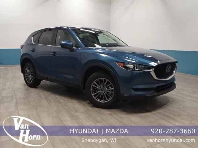 2017 Mazda CX-5 Touring Plymouth WI