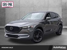 2017_Mazda_CX-5_Touring_ Pompano Beach FL