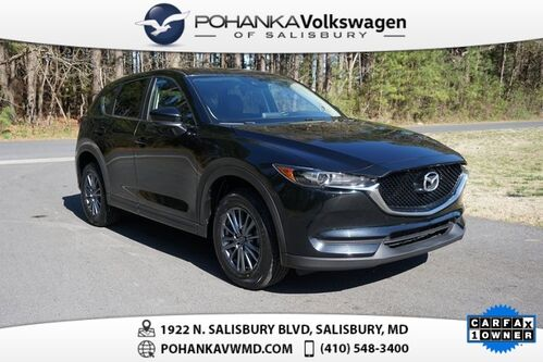 2017_Mazda_CX-5_Touring_ Salisbury MD