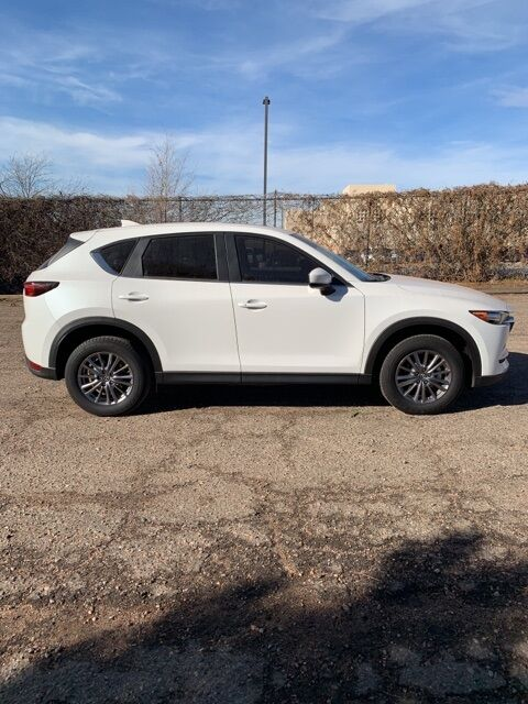 2017 Mazda CX-5 Touring Santa Fe NM