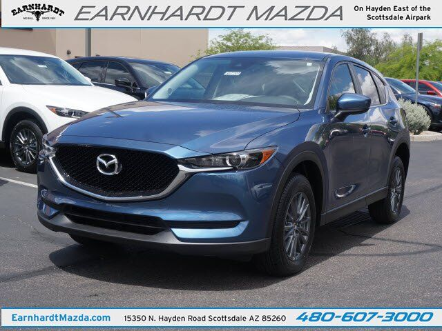2017 Mazda CX-5 Touring Scottsdale AZ