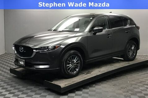 2017_Mazda_CX-5_Touring_ St George UT