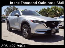 2017_Mazda_CX-5_Touring_ Thousand Oaks CA