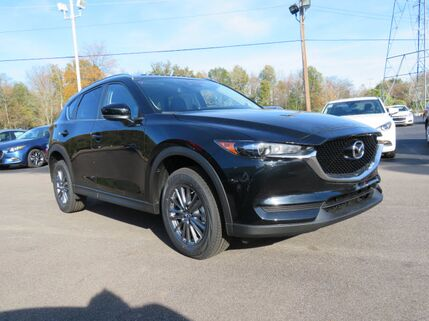 2017_Mazda_CX-5_Touring_ Memphis TN