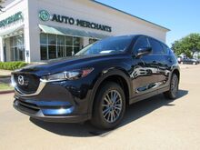 2017_Mazda_CX-5_Touring,Back-Up Camera,Blind Spot Monitor,Bluetooth Connection,Climate Control,Cross-Traffic Alert_ Plano TX