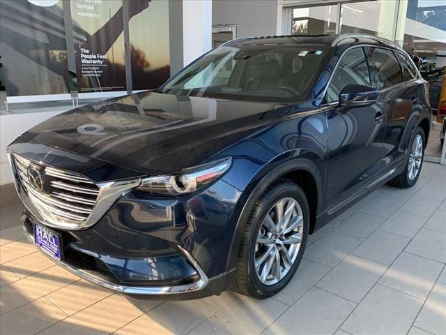 2017 Mazda CX-9 GRAND TOURING AWD Brookfield WI