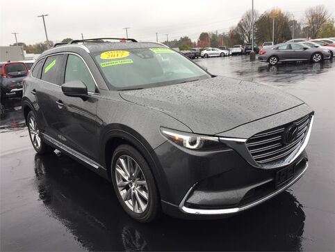 2017_Mazda_CX-9_GRAND TOURING AWD_ Evansville IN