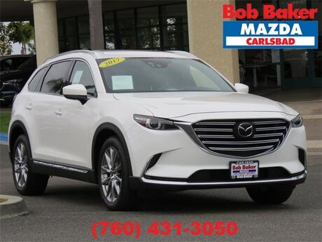 2017 Mazda CX-9 Grand Touring Carlsbad CA