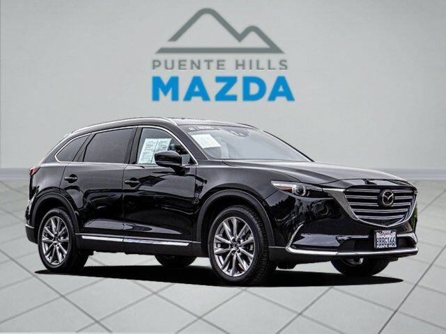 2017 Mazda CX-9 Grand Touring City of Industry CA