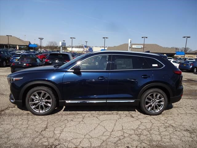 2017 Mazda CX-9 Grand Touring Dayton OH