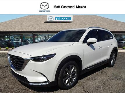 2017_Mazda_CX-9_Grand Touring_ Dayton OH