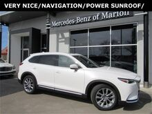 2017_Mazda_CX-9_Grand Touring_ Marion IL