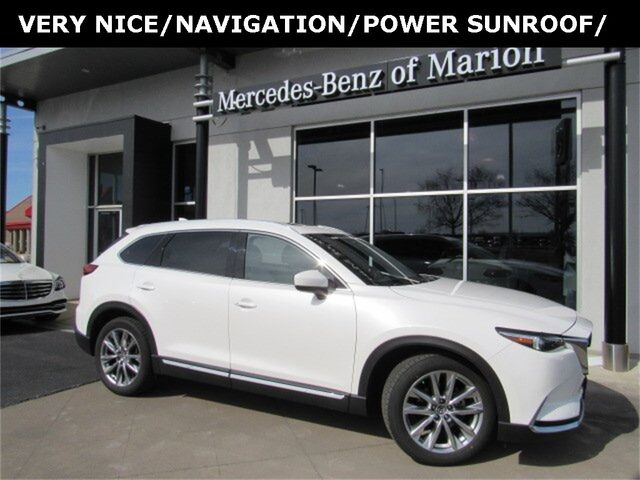 2017 Mazda CX-9 Grand Touring Marion IL