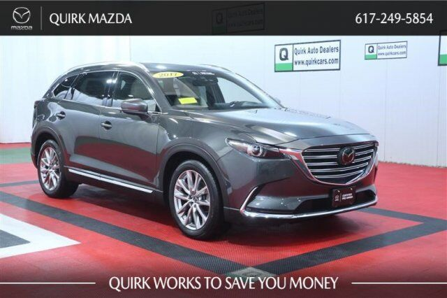 2017 Mazda CX-9 Grand Touring Quincy MA