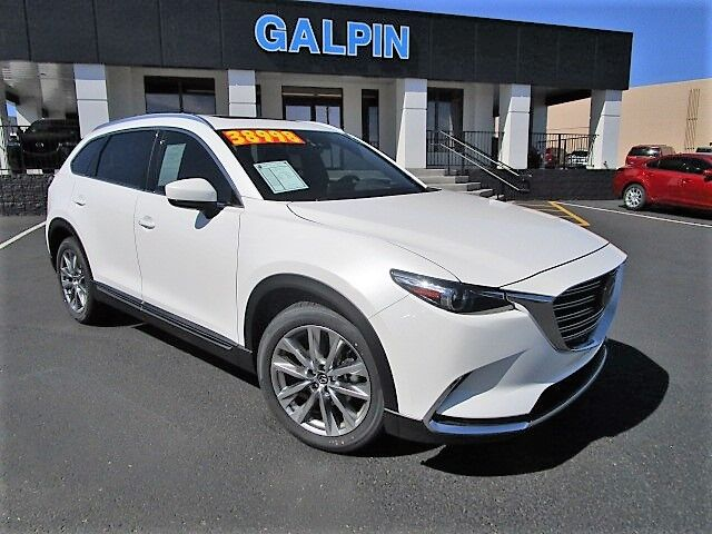 2017 Mazda CX-9 Grand Touring Prescott AZ