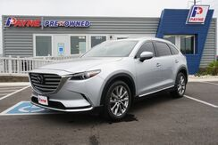 2017_Mazda_CX-9_Signature_ Brownsville TX