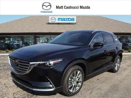 2017_Mazda_CX-9_Signature_ Dayton OH
