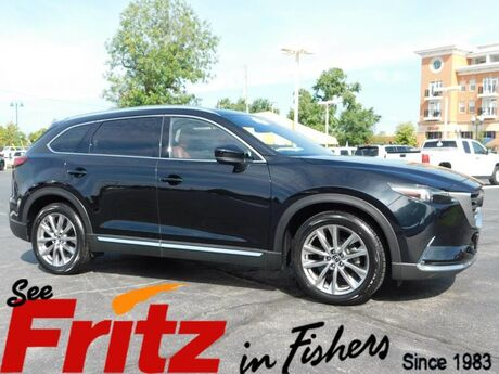 2017 Mazda CX-9 Signature Fishers IN
