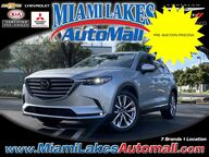 2017 Mazda CX-9 Signature Miami Lakes FL