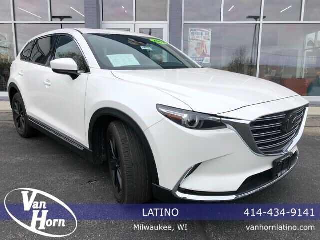 2017 Mazda CX-9 Signature Plymouth WI