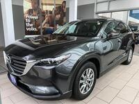 Mazda CX-9 TOURING AWD 2017