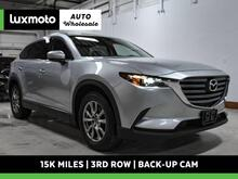2017_Mazda_CX-9_Touring AWD 3rd Row Back-Up Cam Heated Seats_ Portland OR