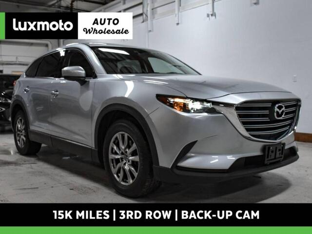 2017 Mazda CX-9 Touring AWD 3rd Row Back-Up Cam Heated Seats Portland OR