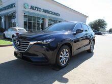 2017_Mazda_CX-9_Touring FWD_ Plano TX