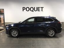2017_Mazda_CX-9_Touring_ Golden Valley MN
