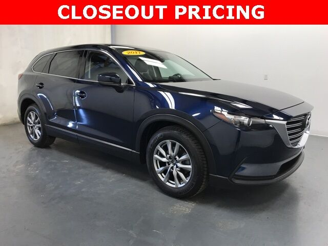 2017 Mazda CX-9 Touring Holland MI