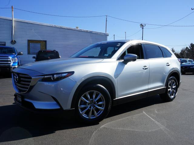 2017 Mazda CX-9 Touring Portsmouth NH