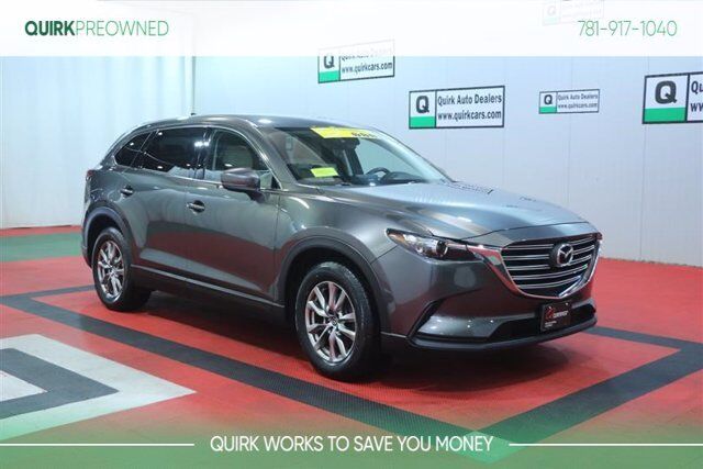 2017 Mazda CX-9 Touring Braintree MA