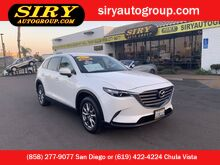 2017_Mazda_CX-9_Touring_ San Diego CA