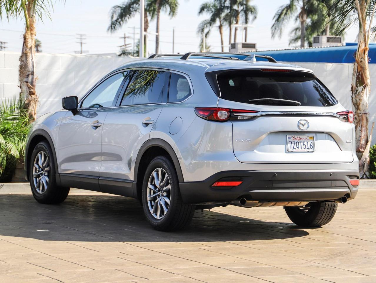 2017 Mazda Cx-9 Touring North Hills CA