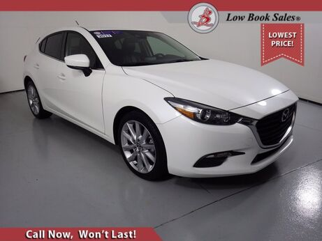 2017_Mazda_MAZDA3 5-DOOR_Touring_ Salt Lake City UT