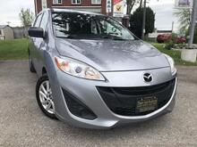 2017_Mazda_MAZDA5_Touring-$52wk-6Seater-Handsfree-AUX/USB_ London ON