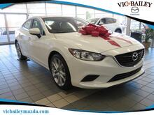 2017_Mazda_MAZDA6_Touring_ Spartanburg SC