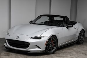 2017_Mazda_MX-5 Miata_Club Supercharged_ Akron OH